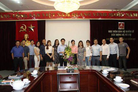 Doan Thanh nien Bo Xay dung trien khai hoat dong 2 thang cuoi nam - Anh 2