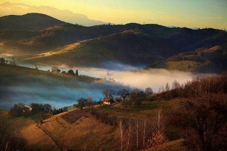 Ve dep hoang da cua Romania - Anh 2