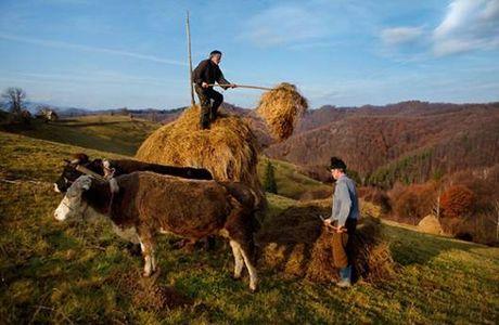 Ve dep hoang da cua Romania - Anh 4