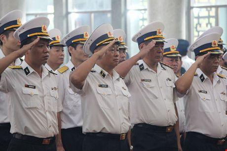 May bay mat tich o Vung Tau: That long phut tien biet 3 phi cong hy sinh - Anh 3