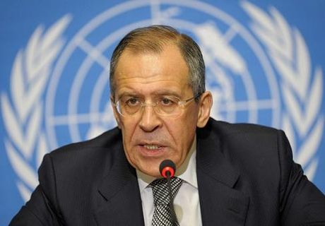 Lavrov dua ra tuyen bo bat ngo ve quan he Nga - Ukraine - Anh 1