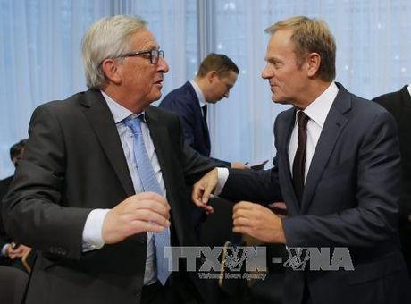 Lum xum chuyen Nga-My-NATO-EU quanh Syria - Anh 3