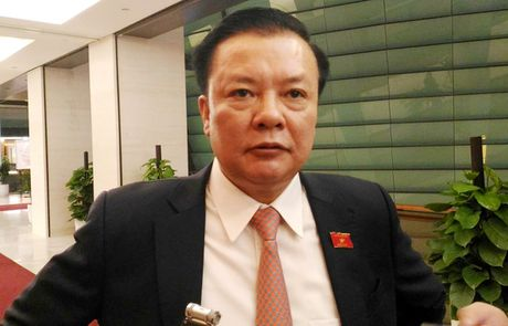 Bo truong Tai chinh: Tu Thu truong tro xuong se khong con xe cong rieng - Anh 1