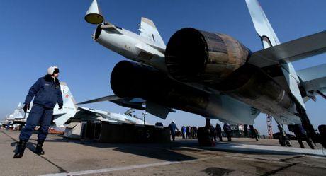 My 'danh up' o Syria, Nga duong dau cach nao - Anh 1