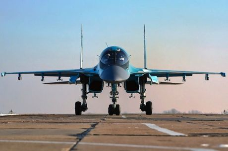 Chien su Syria: Nga duong dau My 'danh up' bang cach nao - Anh 3