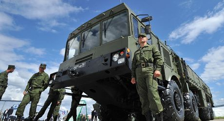 Bao Nga: Trung Quoc hay de chung vi Philippines se mua vu khi Nga - Anh 2