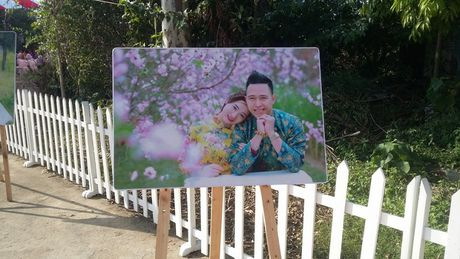 9 cap doi tham gia dam cuoi tap the - Niem hanh phuc nhan muoi - Anh 7