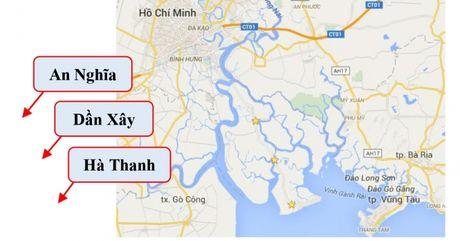 Danh gia buoc dau cua thi nghiem phoi bay thep chiu thoi tiet o khu vuc ven bien TP. Ho Chi Minh - Anh 1