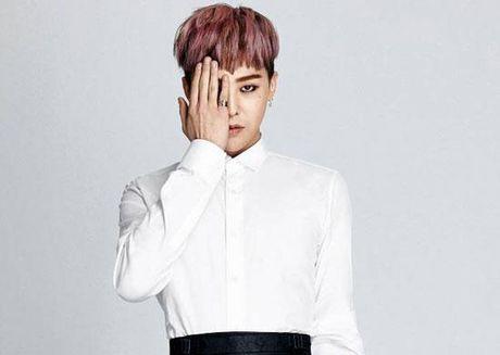 G-Dragon (Big Bang) nhan giai thuong cua Thu tuong Han Quoc - Anh 1
