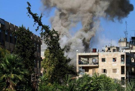 EU doa tang cuong trung phat Nga vi Syria - Anh 2