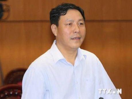 Khong buong long quan ly khi go bo dieu kien dau tu kinh doanh - Anh 1