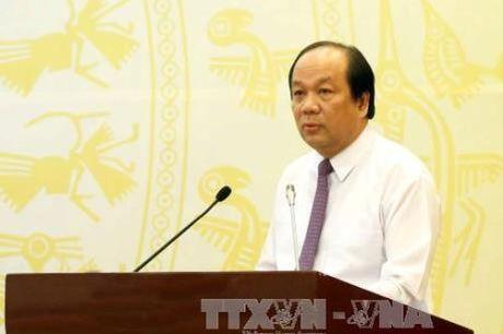 To cong tac cua Thu tuong Chinh phu lam viec voi UBND Thanh pho Ho Chi Minh - Anh 1