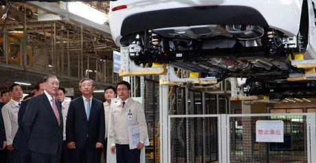 Hyundai mo them nha may lap rap o Trung Quoc - Anh 1