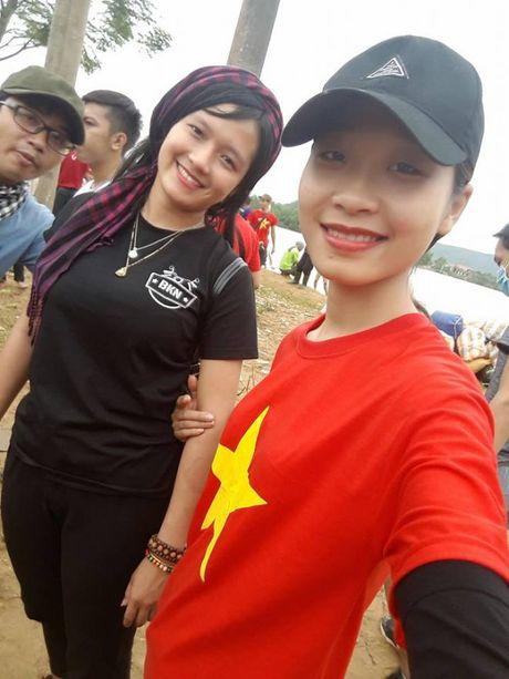 Nu sinh tu nan khi di tu thien: 'Dong chia se nhu diem bao truoc tren facebook ca nhan' - Anh 3