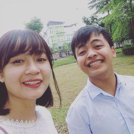 Chang trai cau hon bang 1200 tam anh selfie khien ban gai 'sung suong' phat khoc - Anh 3