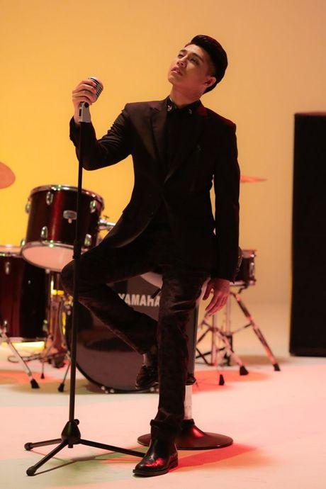 Trailer Noo Phuoc Thinh Live Concert: Da tung hoang mang va gio la thoi khac toa sang! - Anh 3