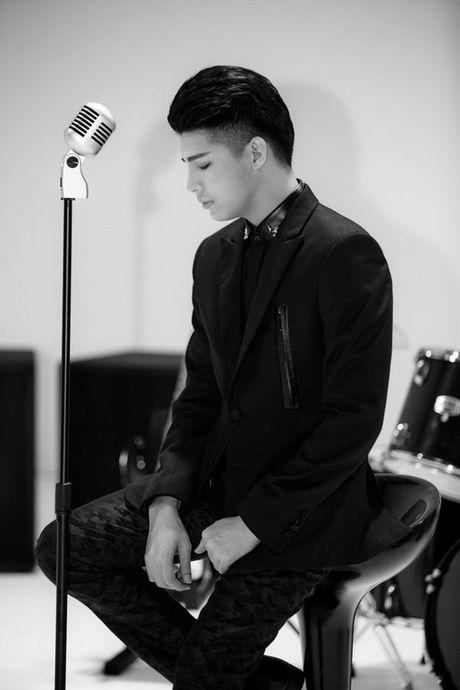 Trailer Noo Phuoc Thinh Live Concert: Da tung hoang mang va gio la thoi khac toa sang! - Anh 4
