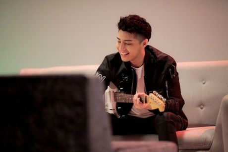 Trailer Noo Phuoc Thinh Live Concert: Da tung hoang mang va gio la thoi khac toa sang! - Anh 8