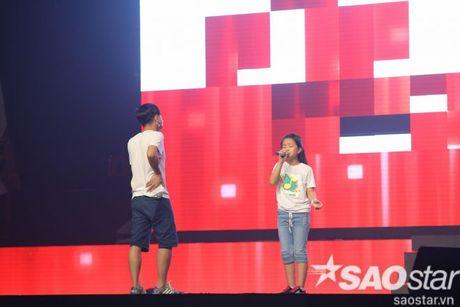 Gia Quy - Khanh Ngoc - Thao Nguyen se mang nhung gi len san khau Liveshow 6? - Anh 2