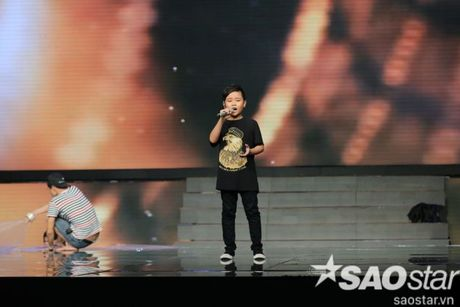 Gia Quy - Khanh Ngoc - Thao Nguyen se mang nhung gi len san khau Liveshow 6? - Anh 6