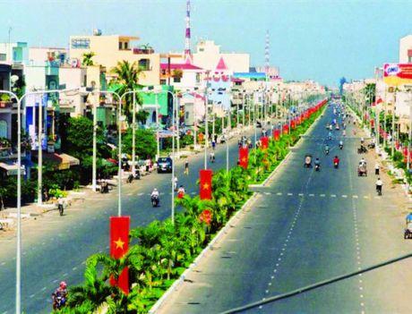 Ninh Kieu–Can Tho: Phat trien toan dien cac chi tieu KT - XH - Anh 2