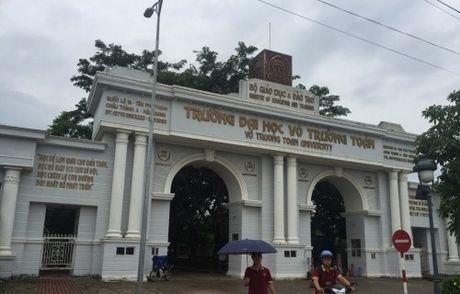 Hau Giang: Dai hoc Vo Truong Toan co phai dang kinh doanh? - Anh 2