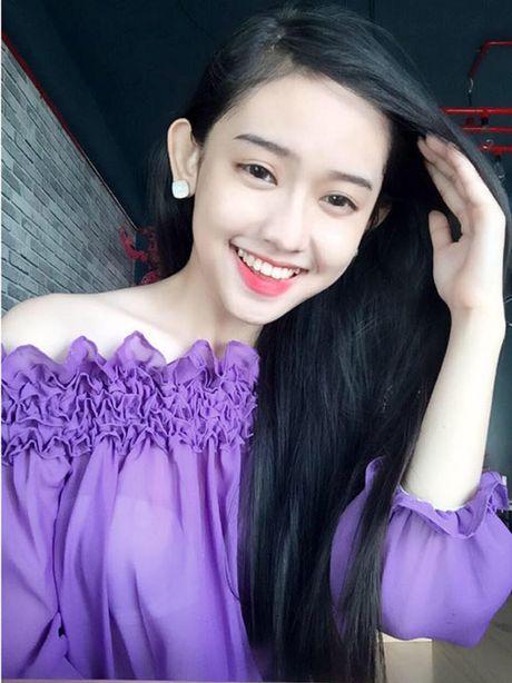 Phan Anh chia se ly do ngung nhan tien ung ho mien Trung; Nam Em gianh tiep huy chuong bac Miss Earth - Anh 7