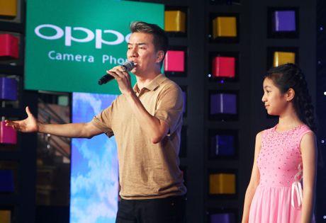 Dam Vinh Hung song ca cung thi sinh Nguoi hung ti hon o dem chung ket - Anh 5