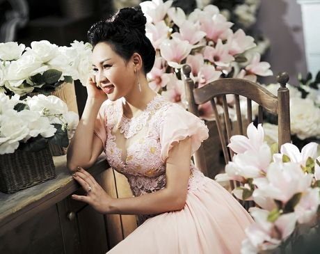 'Xoa diu noi dau nguoi o lai' – Trao yeu thuong – Nhan hanh phuc - Anh 3