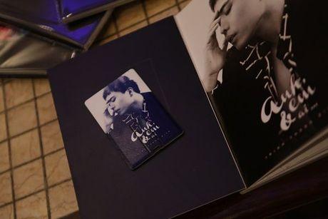 Trinh Thang Binh ra mat album am nhac dac biet bang USB - Anh 1