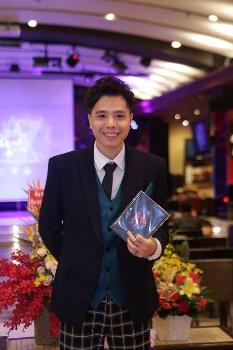 Trinh Thang Binh ra mat album am nhac dac biet bang USB - Anh 2