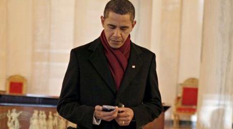 Wikileaks 'bat mi' dia chi email cua Tong thong Obama - Anh 1