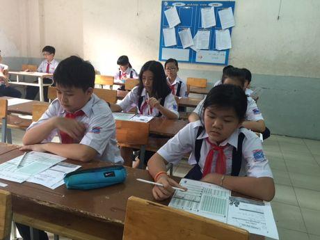 So GD-DT TP.HCM ban hanh van ban huong dan day them, hoc them - Anh 1