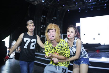 Truong Ngoc Anh, Kieu Oanh lam giam khao chung ket 'Cung nhau toa sang 2016' - Anh 3