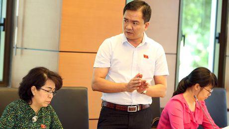 Kho xu ly toi pham buon lau sung te, nga voi vi vuong luat Hinh su - Anh 1