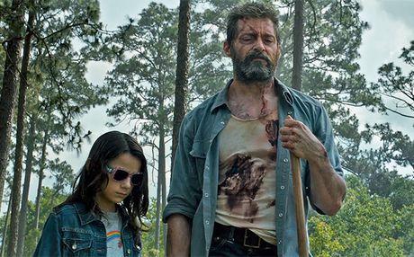 'Wolverine' gan nhan 16+ tung trailer dau tien - Anh 1