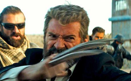 'Wolverine' gan nhan 16+ tung trailer dau tien - Anh 2