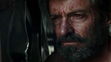 'Wolverine' gan nhan 16+ tung trailer dau tien - Anh 3