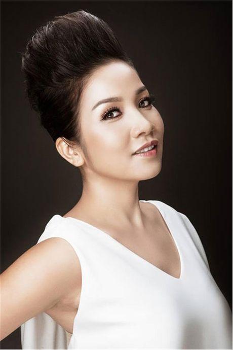 Diva My Linh thu nghiem 'Chat voi Mozart 2' - Anh 1