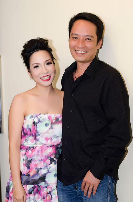 Diva My Linh thu nghiem 'Chat voi Mozart 2' - Anh 2