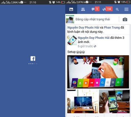 7 cach tang toc duyet web va luot Facebook khi het goi cuoc 3G toc do cao - Anh 2