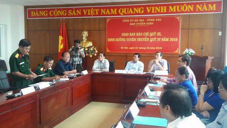 Thong bao chinh thuc ve vu roi may bay o nui Dinh - Anh 2