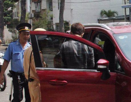 Thanh tra GTVT mo chien dich dep xe Uber, xe qua tai - Anh 3