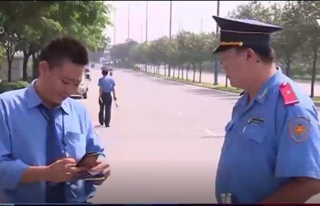 Thanh tra GTVT mo chien dich dep xe Uber, xe qua tai - Anh 8