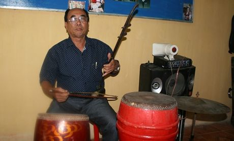 Nguoi giu lua cho tuong Phu Man - Anh 1