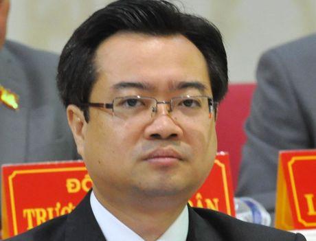 Bi thu Kien Giang moi chuyen gia tham dinh nuoc mam Phu Quoc - Anh 1
