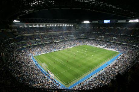 Doi bong phui Ha Noi tap huan cung HLV Real Madrid - Anh 2