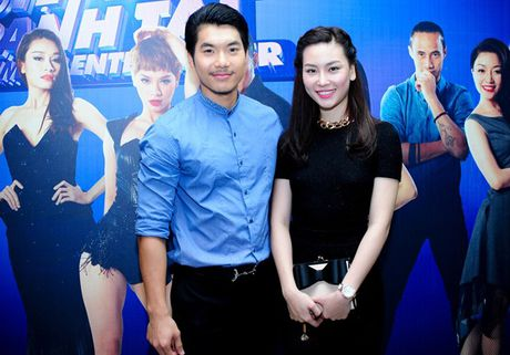 Truong Nam Thanh: 'Yeu phu nu hon 8 tuoi, toi van chieu tot' - Anh 1
