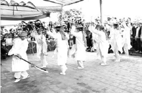 Tro Xuan Pha chuyen bay gio moi ke - Anh 1