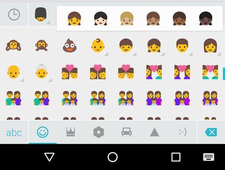 10 tinh nang hay it nguoi biet tren Android 7.0 Nougat - Anh 8
